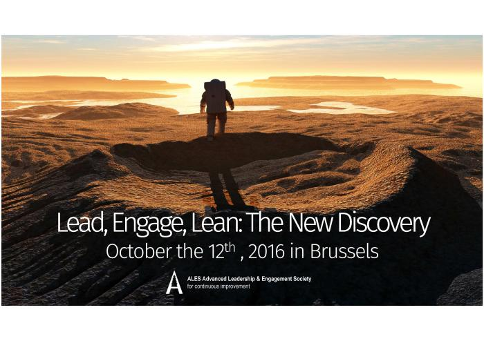 brussels2016 ales conference